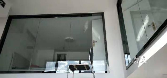 豐臺區安裝玻璃隔斷質量保證產品圖
