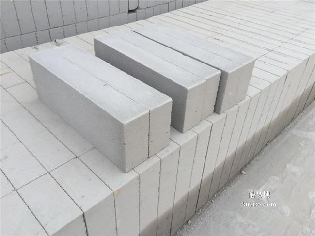 陕西蒸压B06加气砖 价位 规格 特点产品图