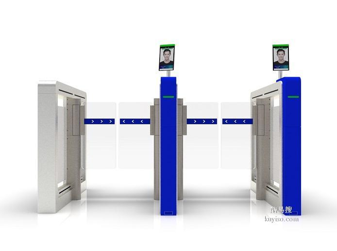 景區檢票閘機景區自動售檢票系統產品圖